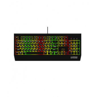 Игровая клавиатура HARPER Gaming GKB-25 по интересному ценнику