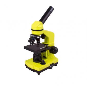 Микроскоп LEVENHUK Rainbow 2L почти за полцены