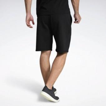 Подборка спортивных мужских шорт с распродажи в Reebok