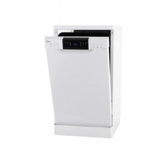 Узкая посудомоечная машина Midea MFD45S320W со скидкой