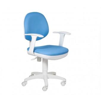 2 компьютерных детских кресла по сниженным ценам, например, Бюрократ CH-356AXSN