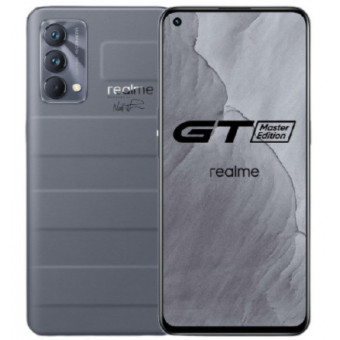 Смартфон realme GT Master Edition 6/128GB по классной цене