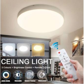 Два светодиодных потолочных светильника ARILUX по лучшей цене