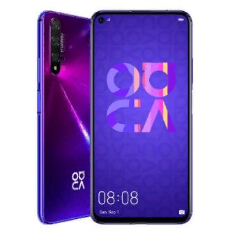 Смартфон Huawei Nova 5T 6/128Gb по лучшей цене