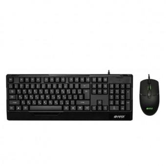 Клавиатура и мышь HIPER Tribute-2 по выгодной цене