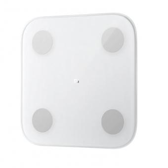 Весы электронные Xiaomi Mi Body Composition Scale 2 по сниженной цене