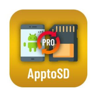 Приложение APPtoSD PRO бесплатно