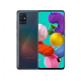 Смартфоны Samsung A515 Galaxy A51 4/64Gb и 128Gb по суперцене