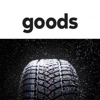 Дополнительные скидки до 8000₽ по промокодам на шины и диски в Goods