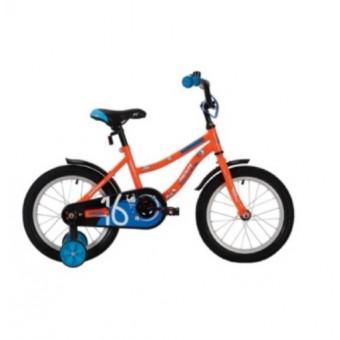 Детский велосипед Novatrack Neptune 16 по самой выгодной цене