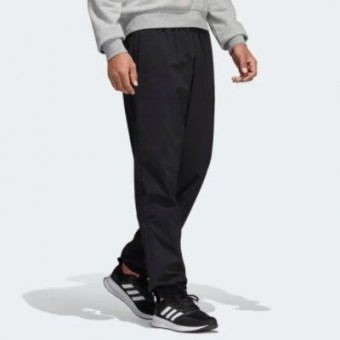 Винтажные брюки ESSENTIALS PLAIN STANFORD BLACK