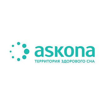 Скидки до 50% в интернет-магазине Askona