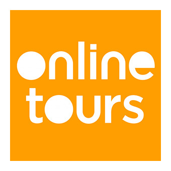 OnlineTours - кешбэк 20% на карту МИР при бронировании тура
