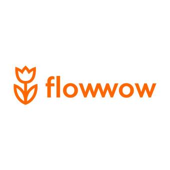 Скидка 350₽ на первый заказ букета в сервисе доставки Flowwow