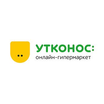 В Утконос - доп.скидка 600₽ от 2500₽