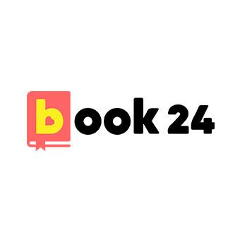 В Book24 распродажа с выгодой до 72% на книги ЭКСМО